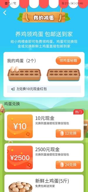 欢乐养鸡场app官网下载 - 欢乐养鸡场软件真的可以赚钱吗